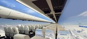 Windowless Planes? Innovation keeps marching forward…