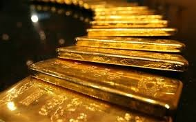 Gold is perceived as a store-house of wealth. It has an emotional factor…