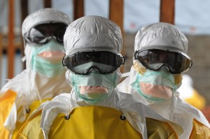 Pioneering Ebola Care with Robust Electronic Medical Records