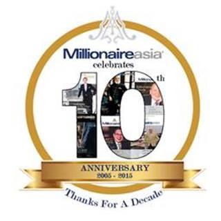 Grace Century's CEO, Scott Wolf Discusses MillionaireAsia Presentation