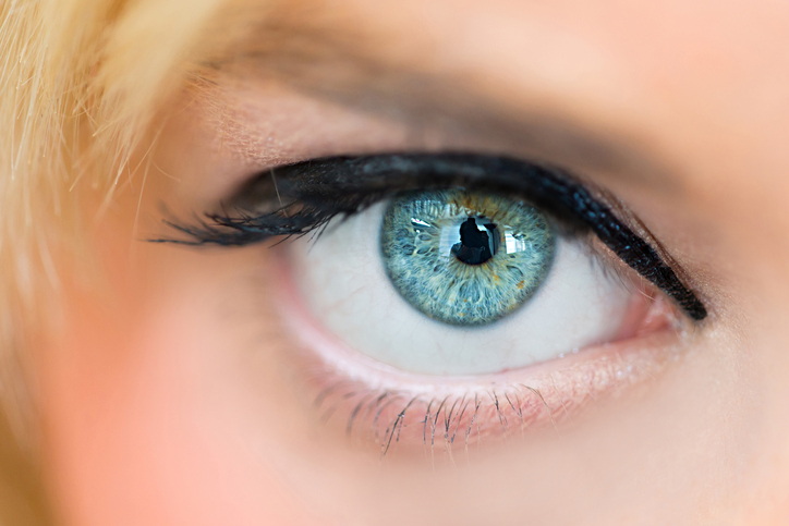 Can stem cells provide a cure for blindness?