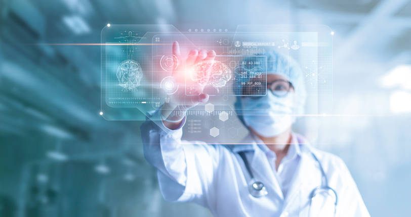 CNBC video focuses on digital healthcare innovation