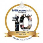 Provia Laboratories Featured in MillionaireAsia Magazine