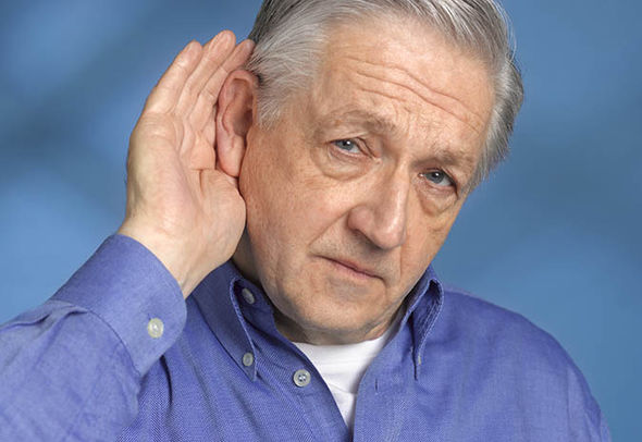 Stem Cells could be used to cure deafness from birth