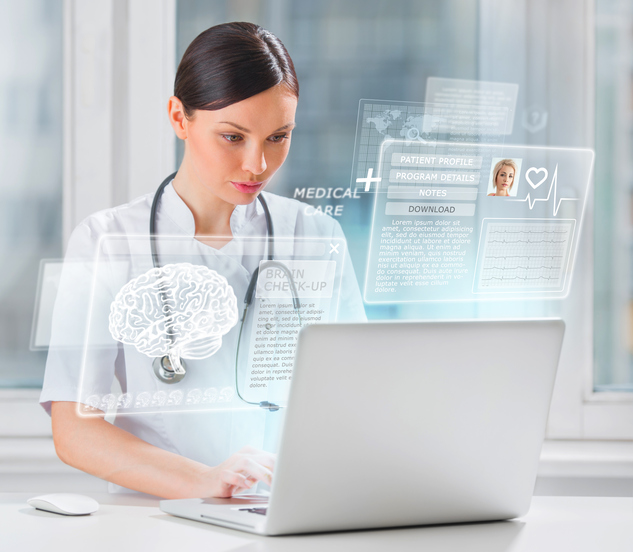 Recent report predicts that Electronic Medical Records market to exceed $30 billion by 2022