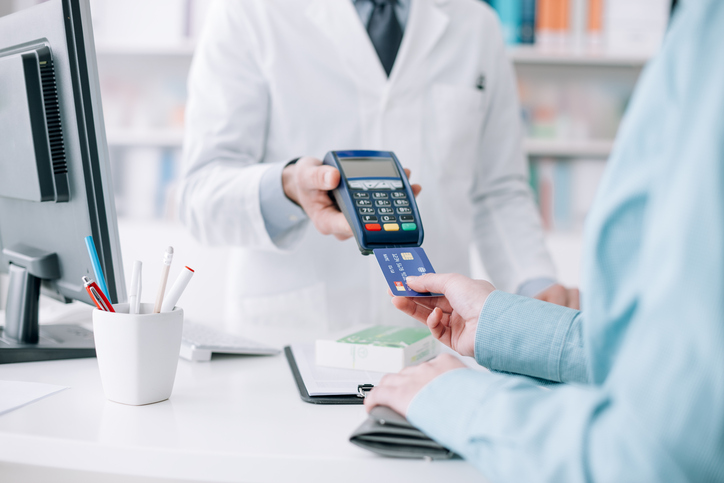 Can MediXall help with price transparency for drugs?