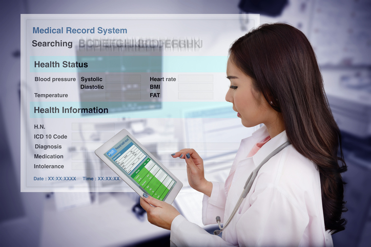 Support grows for patient access to electronic health records