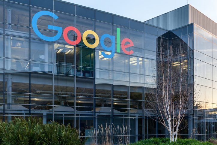 Google hires David Feinberg to head up healthcare strategy