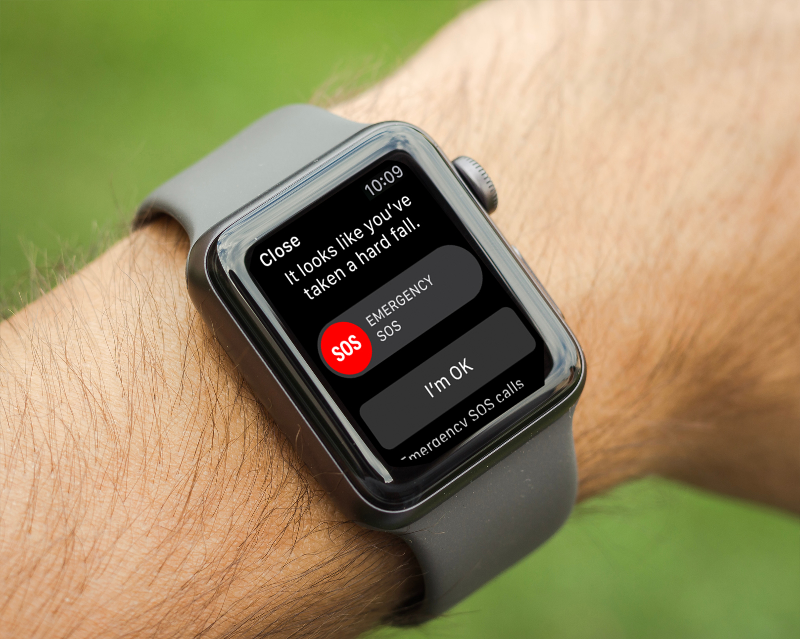 IOT and How the Apple watch saves lives