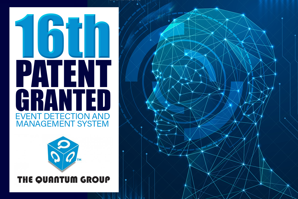 Quantum Group Achieves 16th Patent Approval