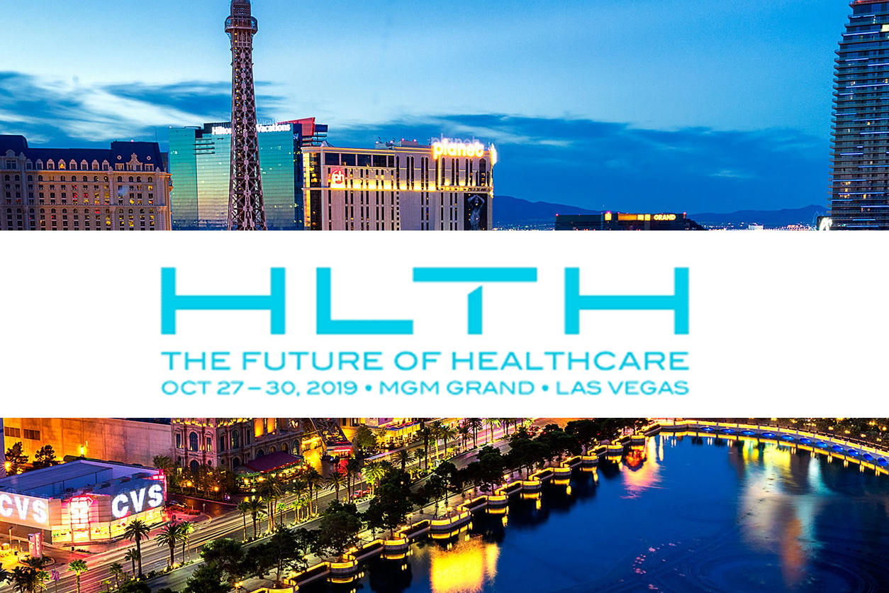Medixall Group Inc. to exhibit at HLTH, in Las Vegas