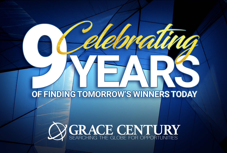 Grace Century Celebrates its 9th Anniversary
